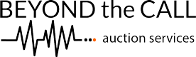 BEYOND the CALL Auction Services