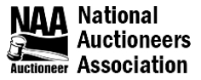 naa auctioneer logo